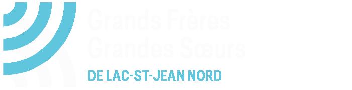 Rapport Annuel - Grands Frères Grandes Soeurs de Lac-St-Jean Nord
